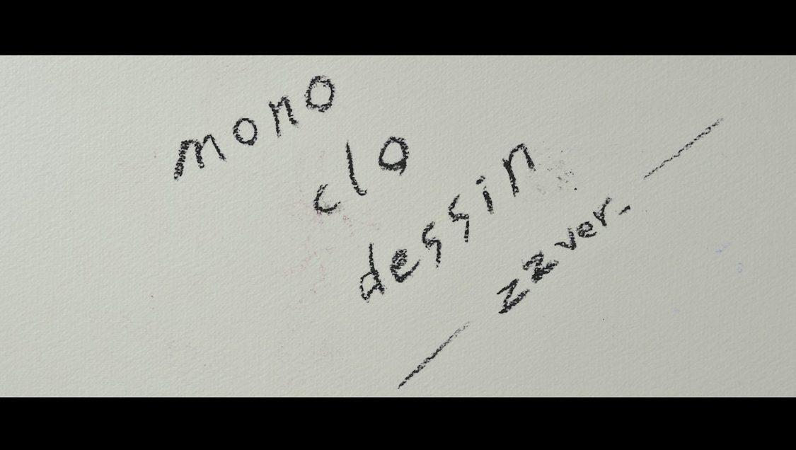 ももクロ、夢を描いていく「モノクロデッサン -ZZ ver.-」リリックビデオ公開!