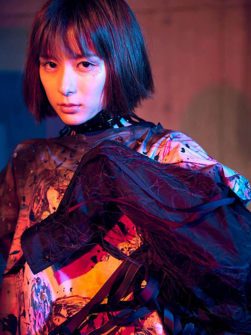 芳根京子(撮影:神藤剛)※アザーカット