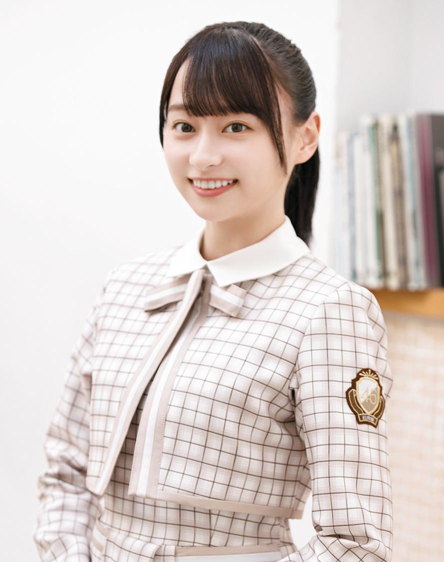 日向坂46 影山優佳、TVアニメ『さよなら私のクラマー』海老名あやめ役の声優に決定!