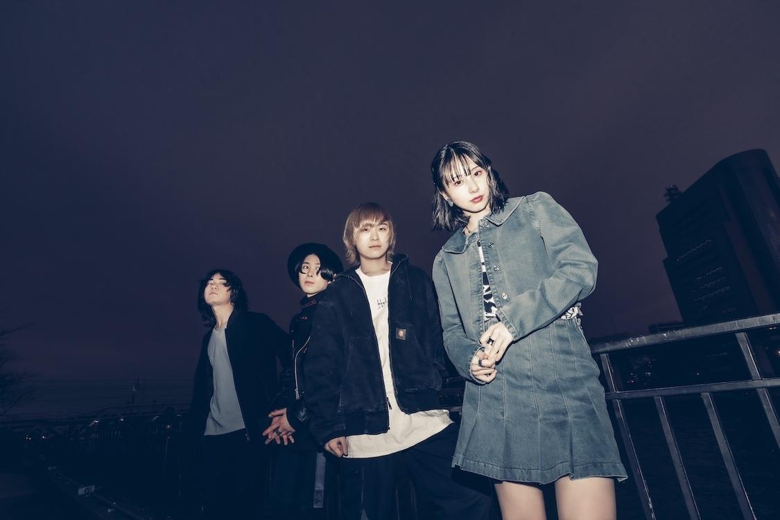 MANAKO、3rd SG「またね」リリース+MV同時公開!