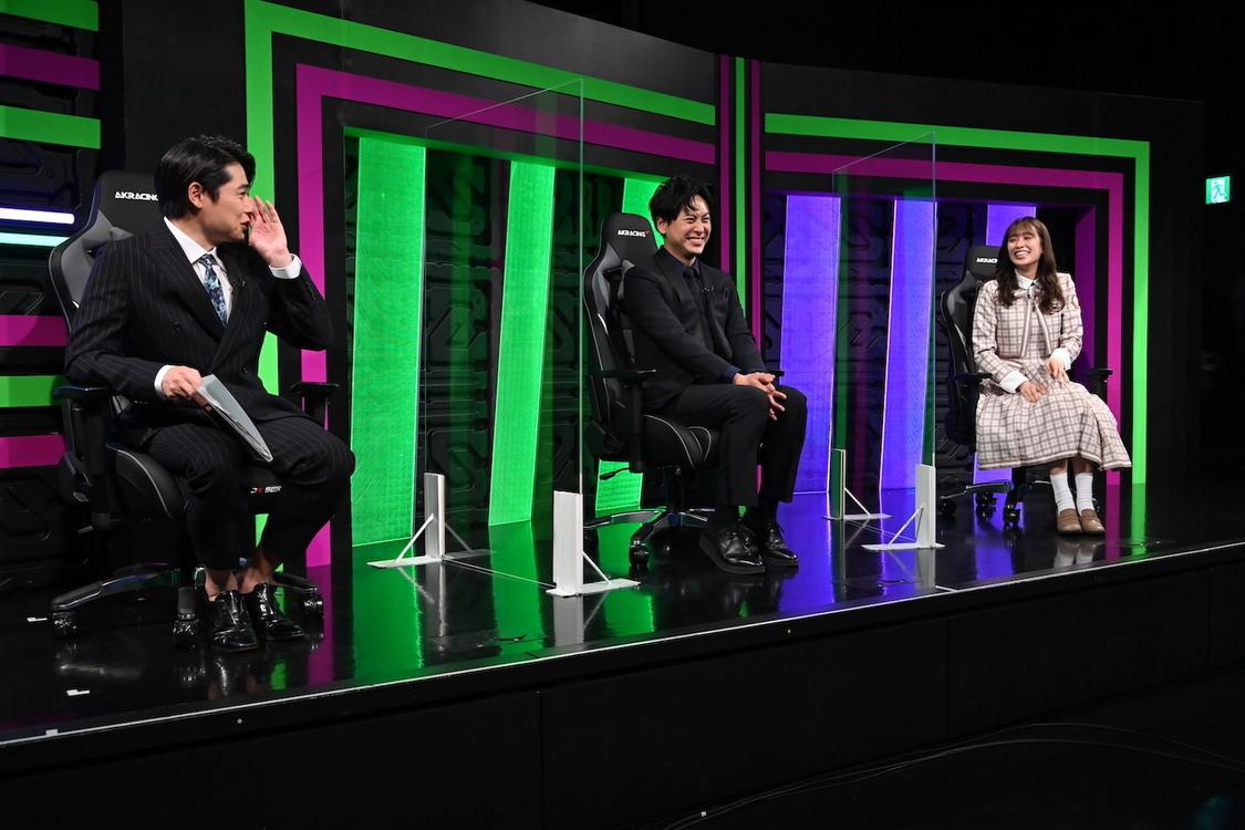 日向坂46 佐々木久美、一夜限りのお笑いライブをプロデュース! 『支配人やってみませんか?』出演