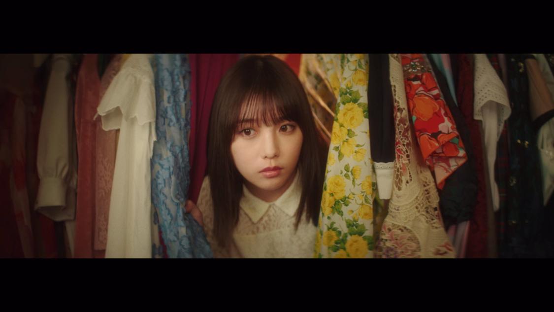 乃木坂46、与田祐希がクラシカルな西洋の屋敷を探検! 「全部 夢のまま」MV公開