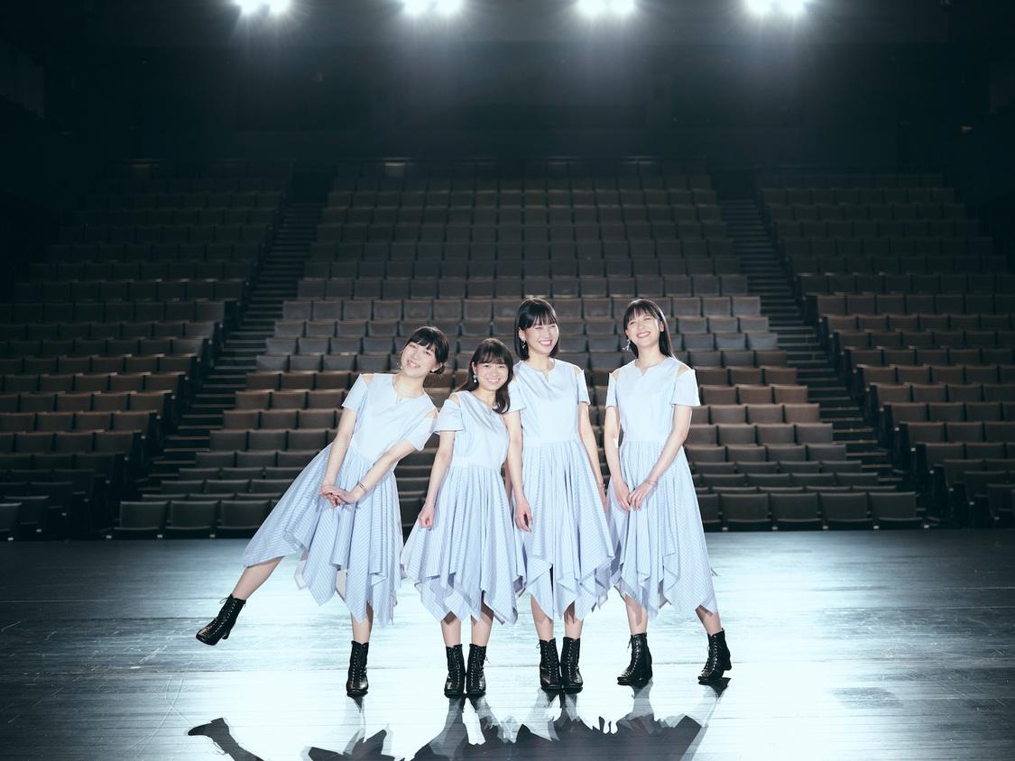 RYUTist、「水硝子」をアナログ盤にてリリース+10周年記念ライブ詳細発表!