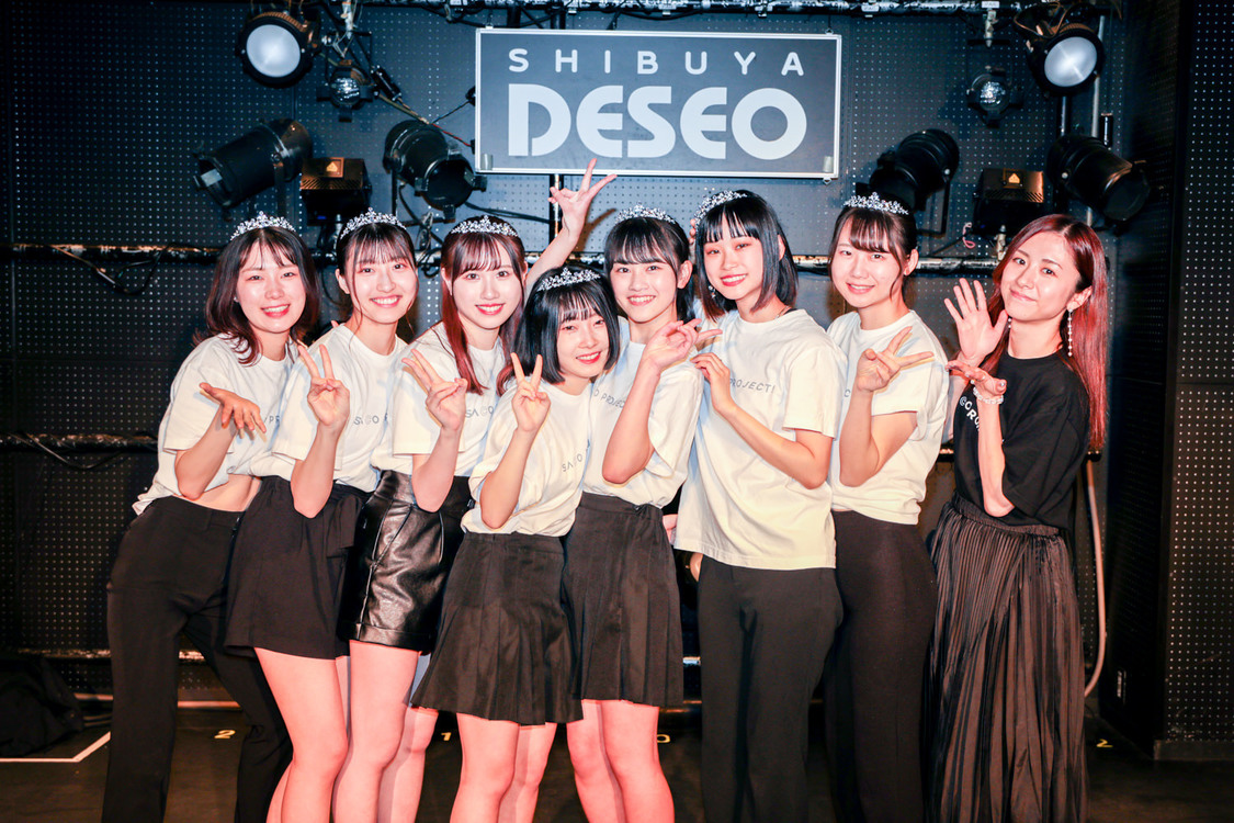 槙田紗子アイドルプロジェクト『SACO PROJECT!』[最終審査レポート]笑顔と涙が交差した4ヵ月間におよぶ努力の成果「好きな気持ちがあればいくらでも頑張ることができる」