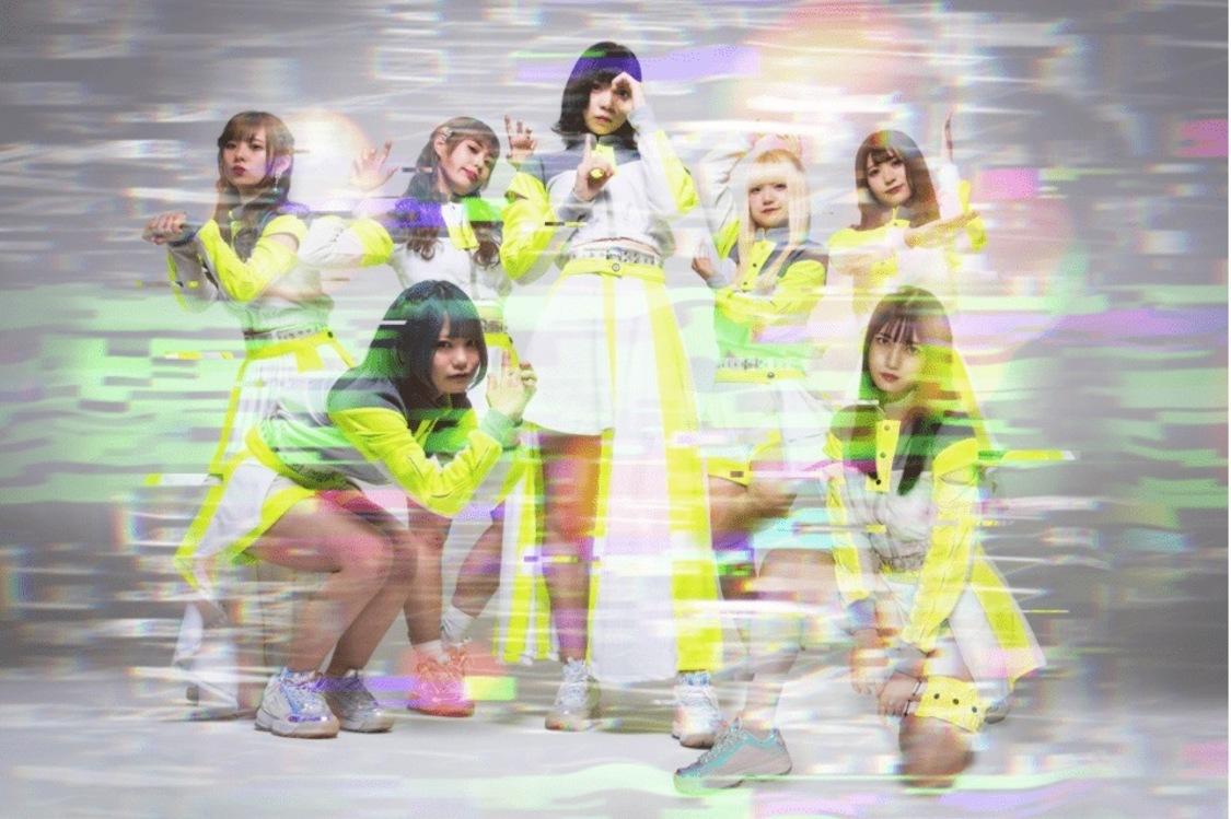 SHIKASHI、すべて既存曲を収めたミニデジタルAL『FIRST FLASH』配信リリース決定!
