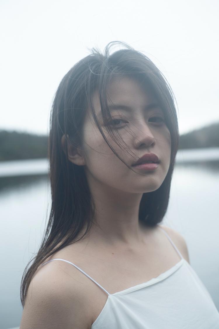 今田美桜((C)藤代冥砂)