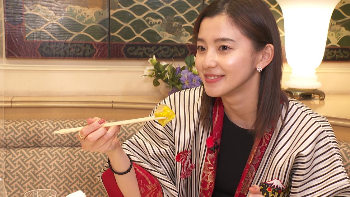 朝比奈彩、文明開化を追い横浜の歴史スポットを巡る! 『週末ハッピーライフ!お江戸に恋して』出演