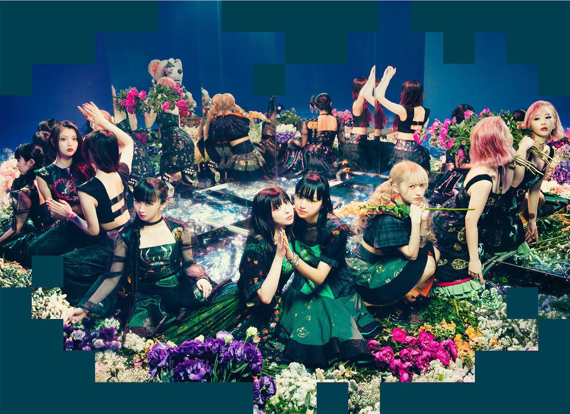 ZOC、新AL『PvP』リリース記念衣装展開催+<新メンバーお披露目公演>生配信決定!