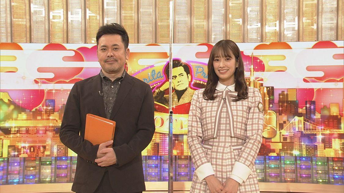 日向坂46 佐々木久美、番組史上かつてないカオスな展開に涙!? 『有田Pおもてなす』ゲスト出演決定