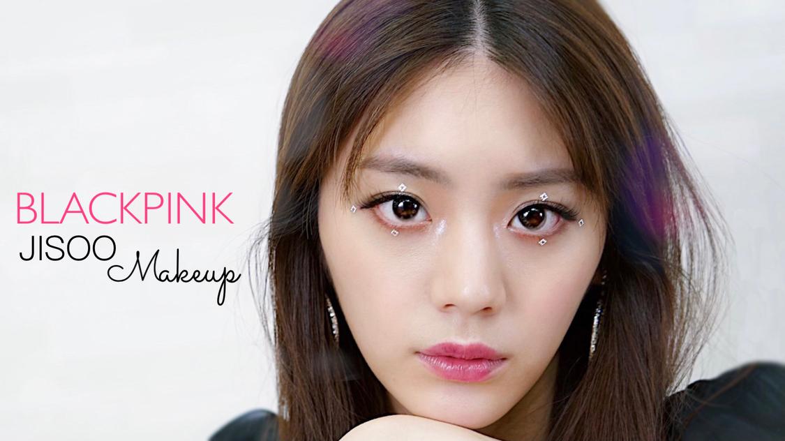 貴島明日香、BLACKPINK ジスに変身!? 「すごい自信がでてきた」韓国メイク動画公開