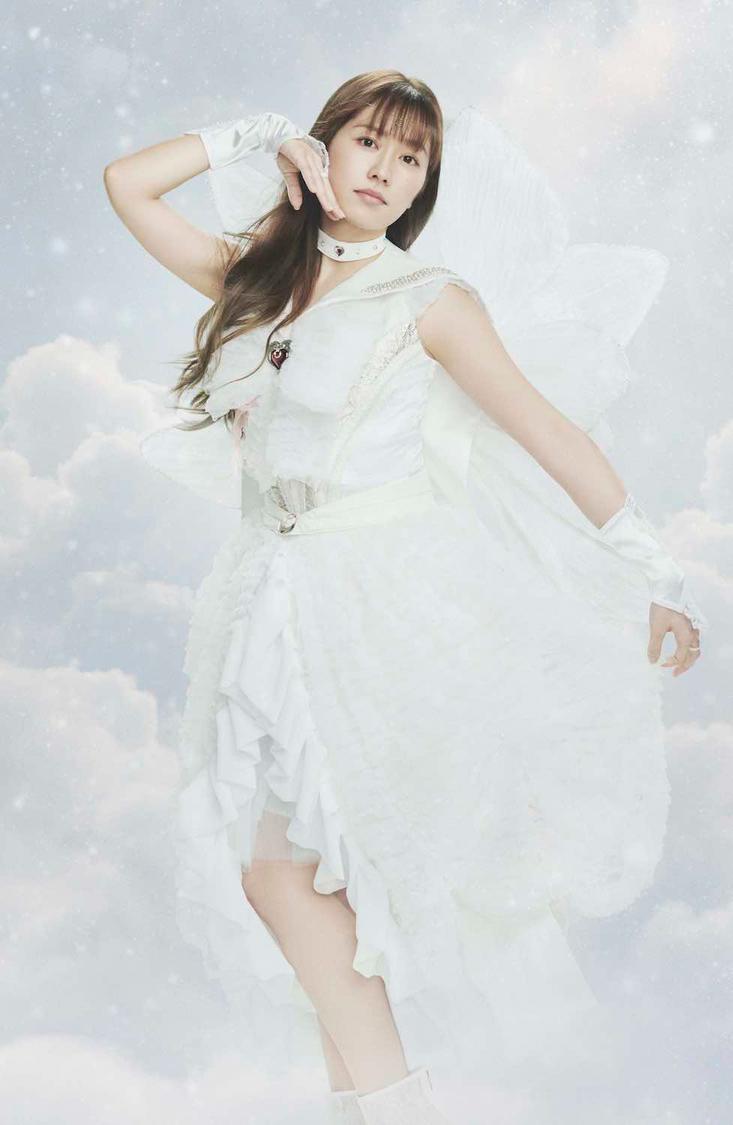 ももクロ 佐々木彩夏、新曲「A-rin Kingdom」&「SPECIALIZER」を自身の誕生日6/11に配信リリース!
