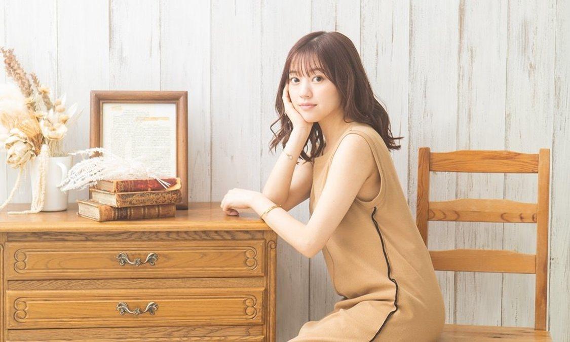LinQ 髙木悠未、小柄な女性向けファッションブランド『Petite』イメージモデル就任