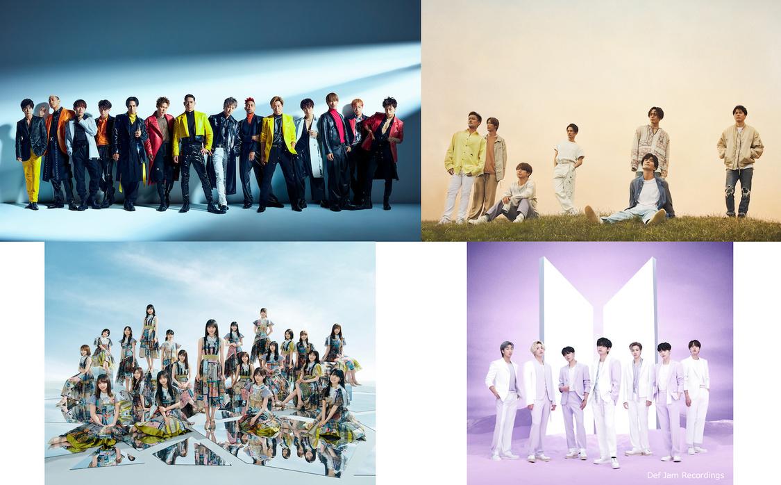乃木坂46、「全部 夢のまま」フルサイズテレビ初披露! 6/14『CDTVライブ!ライブ!』出演決定