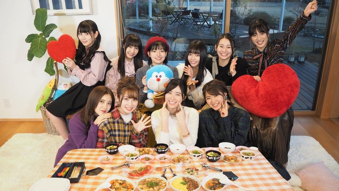SKE48、松井珠理奈の復活お祝いパーティをTV特番化。感動と笑いの涙いっぱいの120分に!