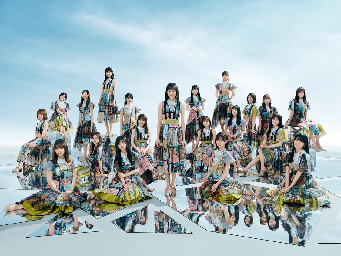 乃木坂46、約2年ぶりとなる<真夏の全国ツアー>開催決定! ツアーラストは約4年ぶりの東京ドーム公演