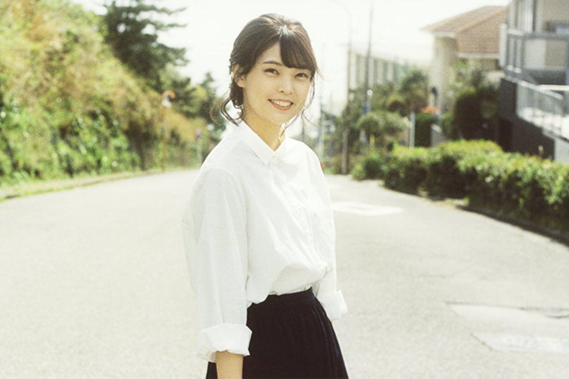 Negicco Kaede、コンセプトALより「Youth」MV公開!