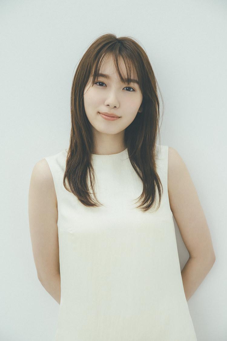 飯豊まりえ、NHK連続テレビ小説『ちむどんどん』出演決定「真摯に役と向き合っていきたい」