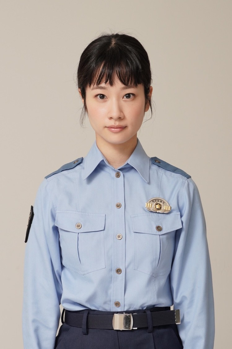 藤間爽子、ドラマ『ボイスⅡ 110緊急指令室』出演決定!「人間らしい一面も垣間見えるといいなぁ」