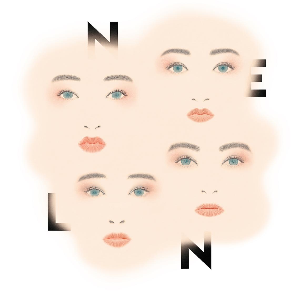 1stアルバム『dawn』