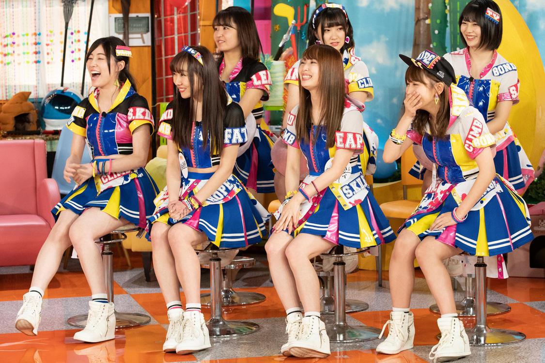 【番組レポート連載】SKE48、水野愛理はメンバーが仕掛けたドッキリを見破れるのか?|『めちゃんこ SKEEEEEEEEEE!!』第4回