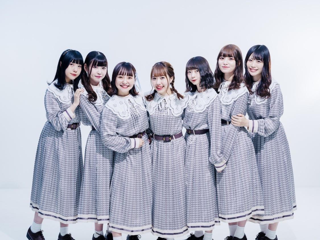 透色ドロップ、6/20にリテイクALリリース&ツアー東京公演の無料生配信決定!