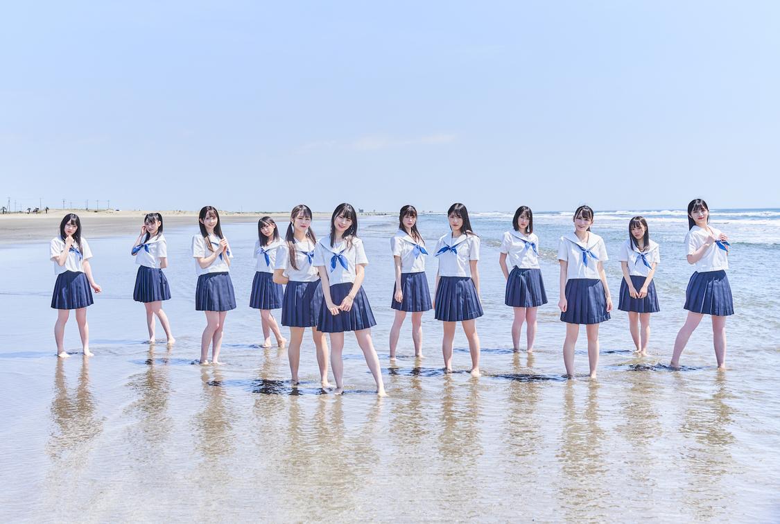 ©YOANI/KING RECORDS