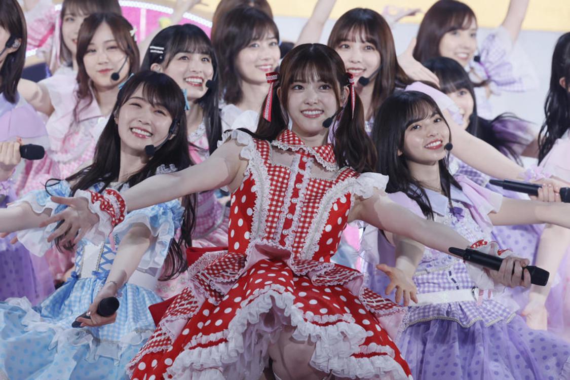 乃木坂46[ライブレポート]満開の笑顔と感謝の涙で彩った松村沙友理卒業公演「アイドルを辞めずに続けられたのはファンのみなさんのおかげです」