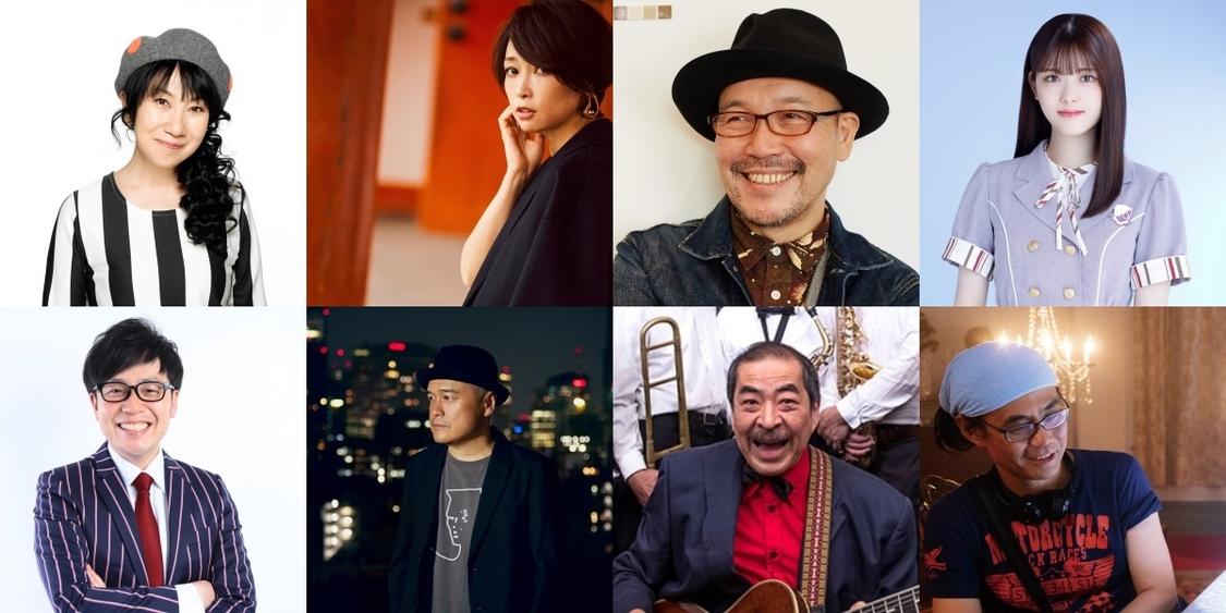 乃木坂46 松村沙友理、映画監督・英勉と台本なしでガチトーク! 『TOKYO SPEAKEASY』出演