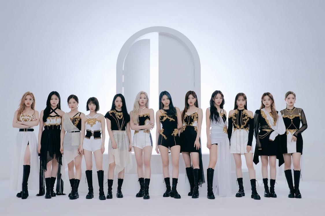 LOONA(今月の少女)、9/15にユニバーサルミュージックより日本デビュー決定!