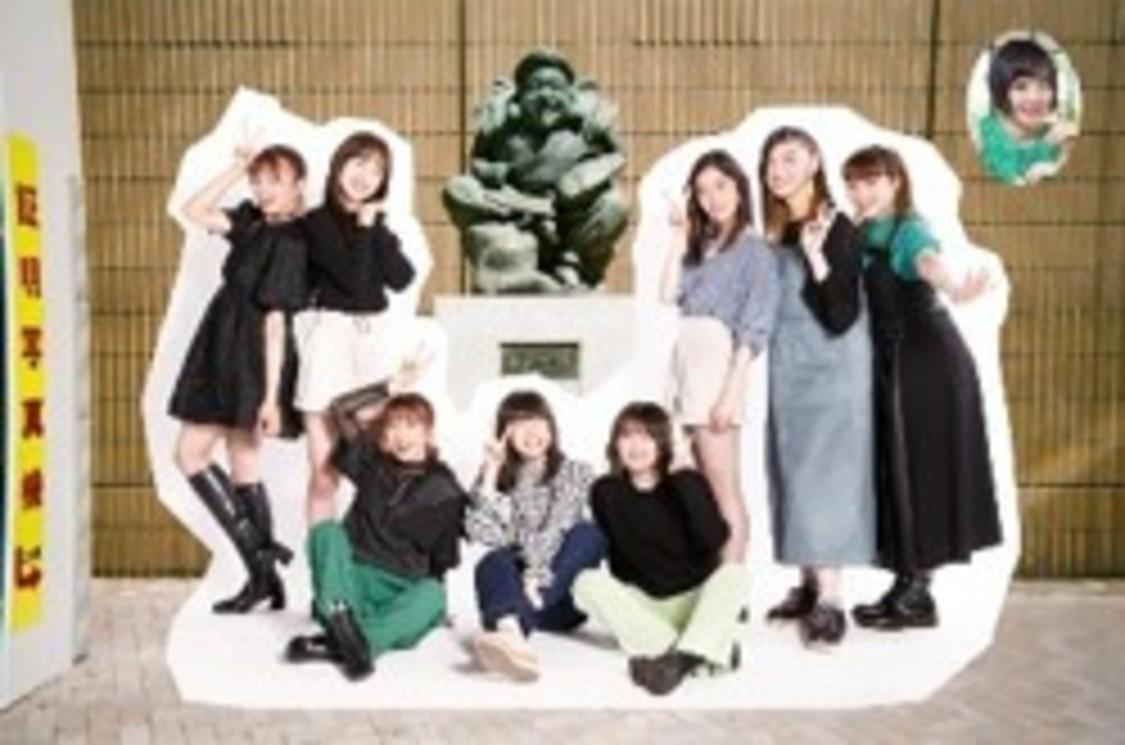エビ中、観覧無料ダンスステージ<横浜ダンスパラダイス>出演決定!