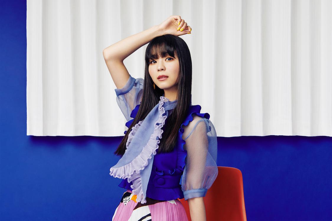寺嶋由芙、チャイナ服の謎の女性を演じる! 「サバイバル・レディ」MVプレミア公開決定