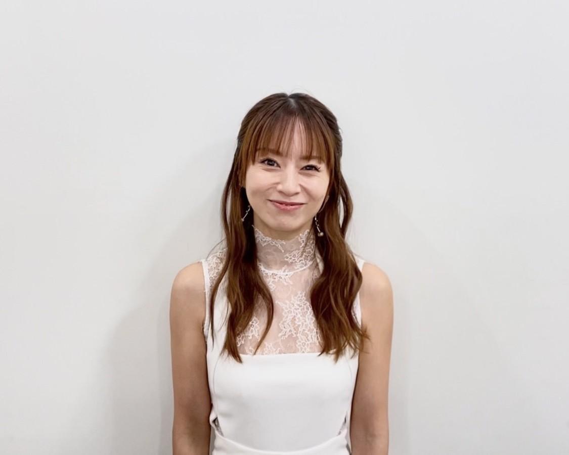 鈴木亜美、日本テレビ『THE MUSIC DAY』での「BE TOGETHER」生披露に「可愛すぎません?」