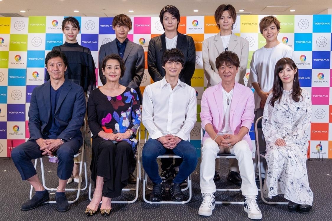 AKB48 武藤十夢、連続ドラマ『人生いろいろ』に出演!AKB48作品以外のドラマ出演は初「新鮮でしたが緊張しました」