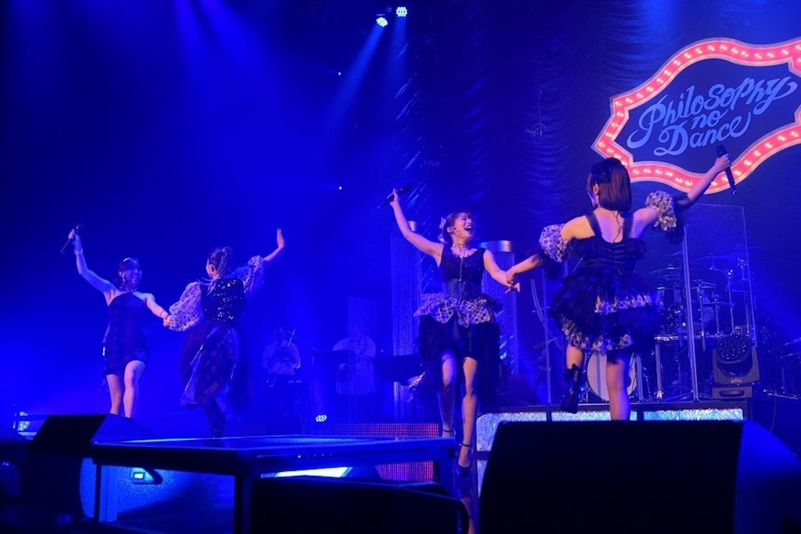 フィロソフィーのダンス(撮影:yusuke satou)