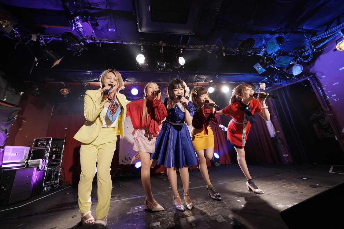 神宿、約10ヵ月ぶりの新ALリリース決定!