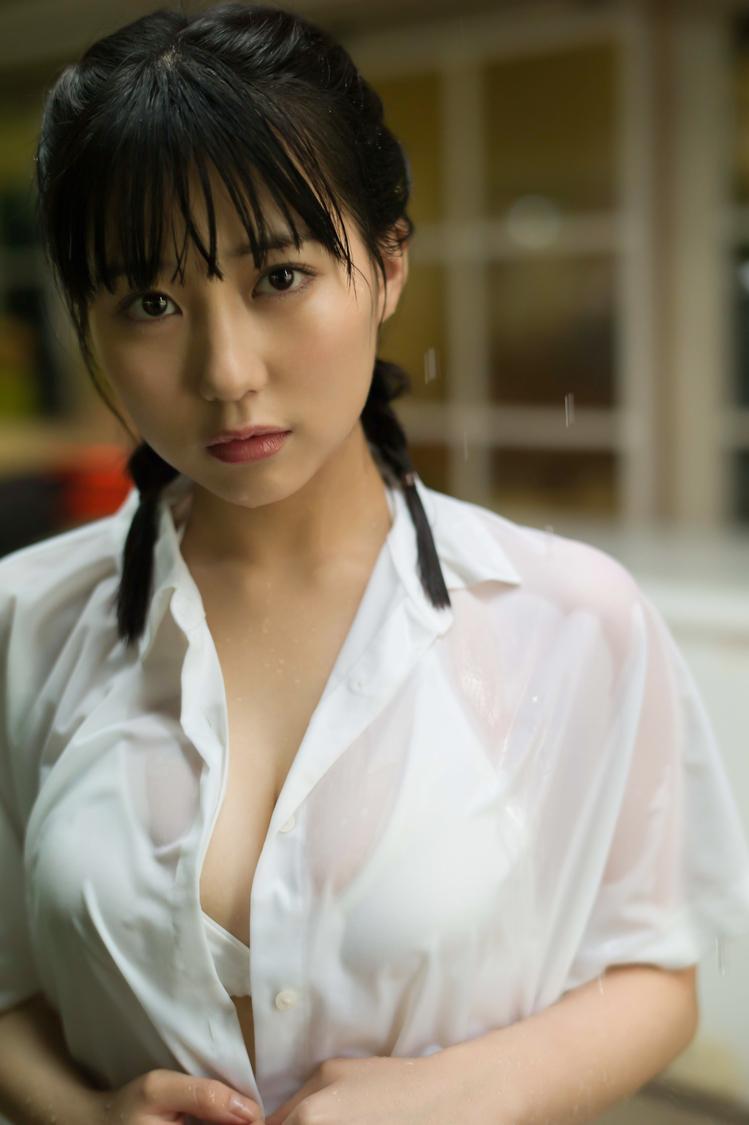 HKT48 田中美久1st写真集(通常版)/撮影:細居幸次郎