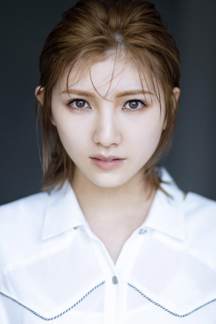 AKB48&STU48 岡田奈々、エイベックス移籍を発表! 「もっと成長して恩返ししたい」