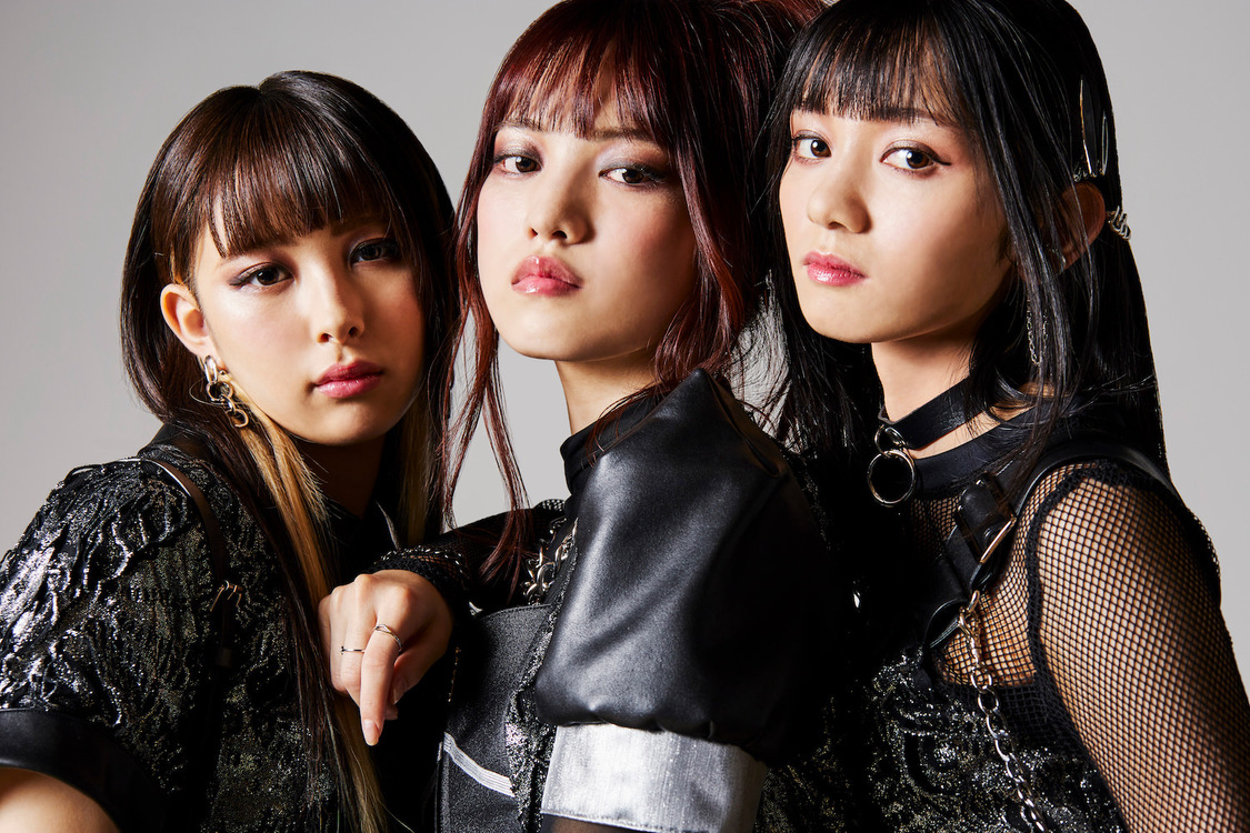 <@ JAM>期間限定ユニット『FMF』、完全生産限定SG「We Pop」MV&ジャケット写真公開+リリースイベント情報解禁!