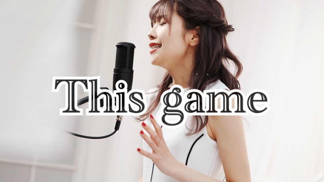 Singing Cosplayer Hikari、アニメ『ノーゲーム・ノーライフ』OP「This game」カバー動画公開+英フェス<HYPER JAPAN ONLINE 2021>出演決定!