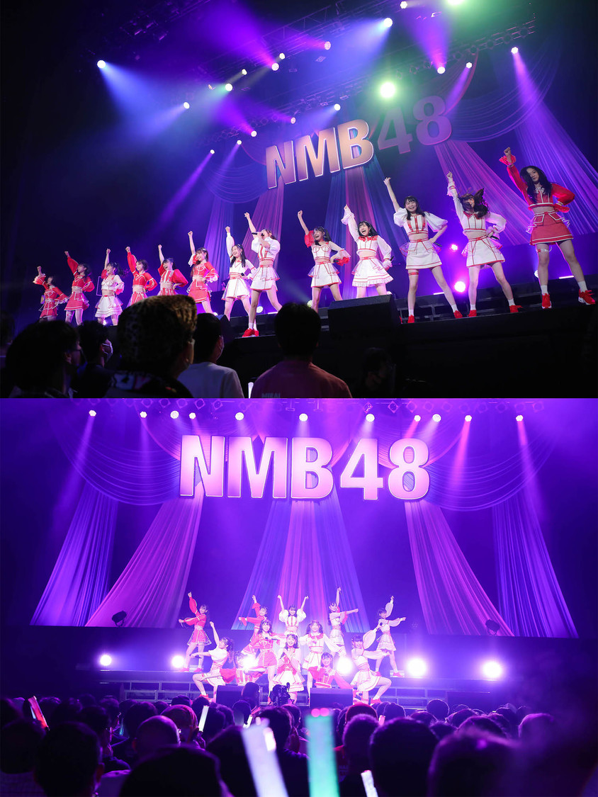 ©NMB48