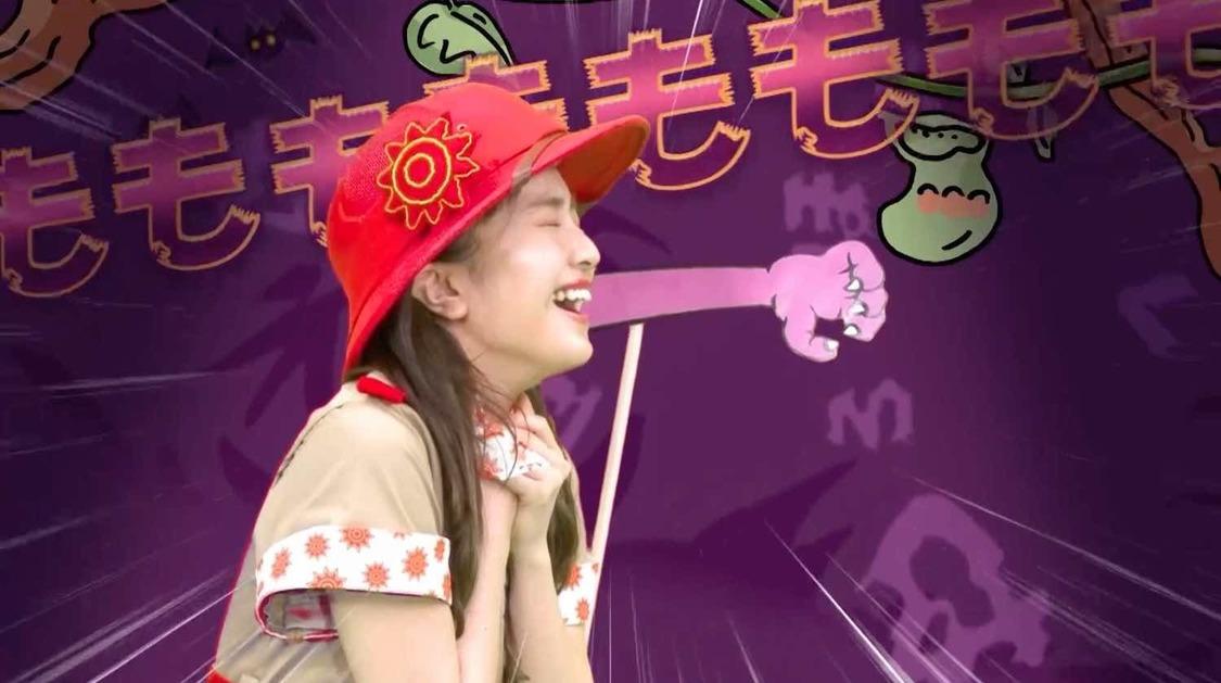 ももくろちゃんZ、27歳の誕生日記念! おひさまかなこちゃん(百田夏菜子)の「おそろしことば島」動画公開!