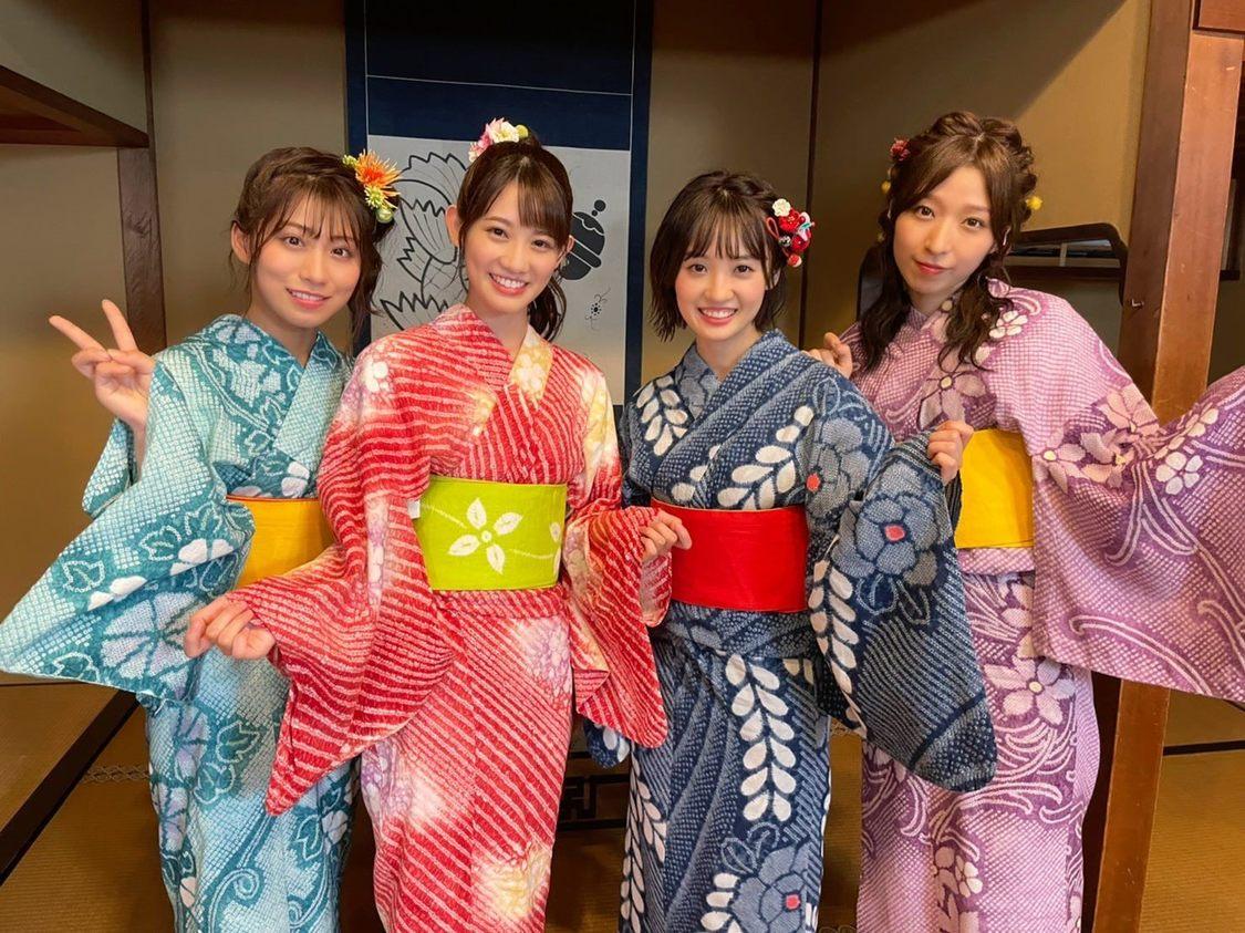 TEAM SHACHI、名古屋グランパス<鯱の大祭典>広報大使に就任「グランパスの魅力をもっともっと発信していけるよう頑張ります!」