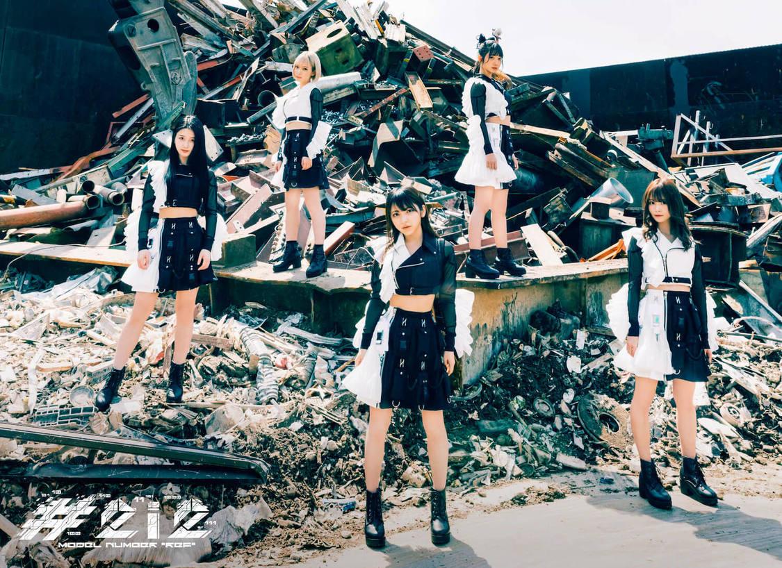 #2i2、切なく儚いストーリー仕立てのデビュー曲「FATE」MVプレミア公開決定!