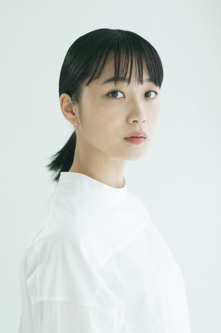 深川麻衣((c)2022映画『今はちょっと、ついてないだけ』製作委員会)