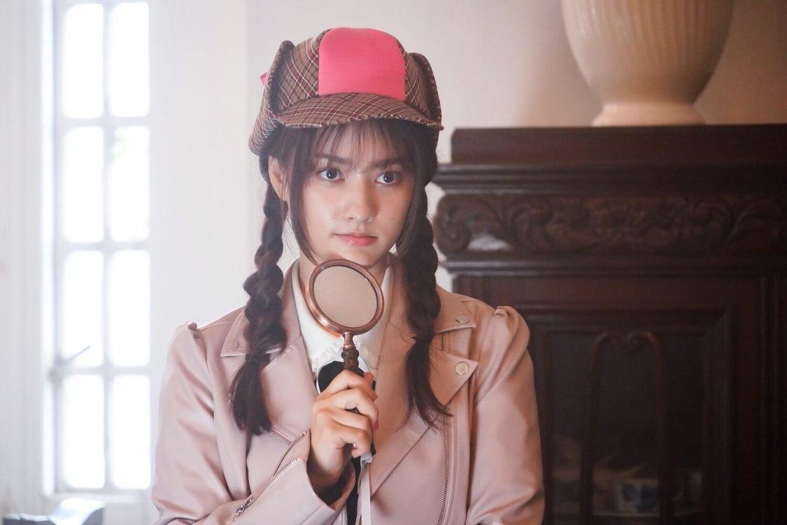 谷まりあ、探偵を目指す大学生役で登場! 新木優子主演ドラマ『ボクの殺意が恋をした』ゲスト出演「一緒にお仕事するっていう夢が叶いました」