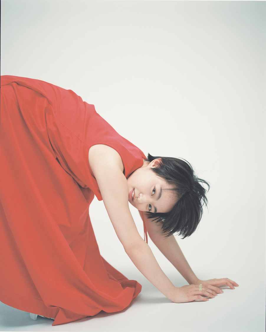 伊藤万理華(©光文社/週刊『FLASH』 撮影:松岡一哲)