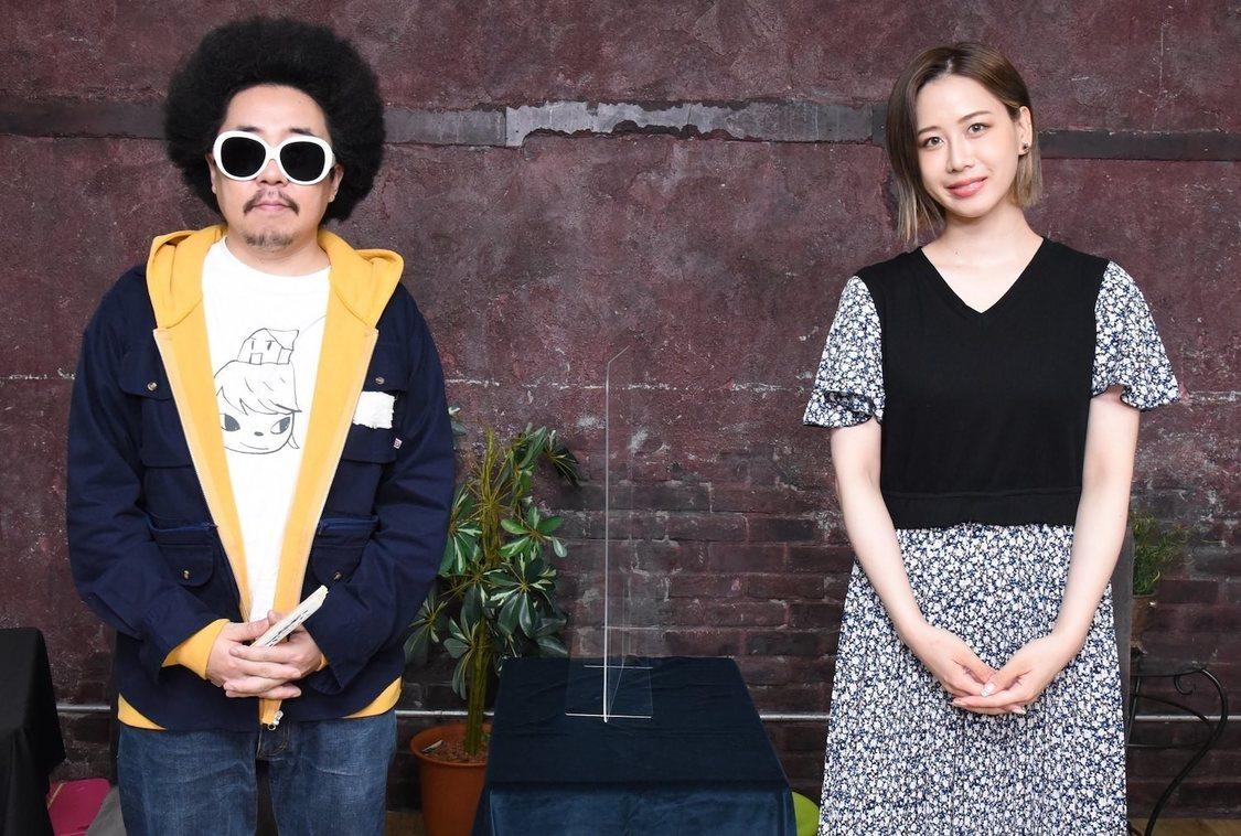 AKB48 大家志津香[インタビュー]おすすめの映画を語る「ゾンビ映画あるあるとかを紹介できたら」『ザ・シネマ流 レコメン道場』MC出演