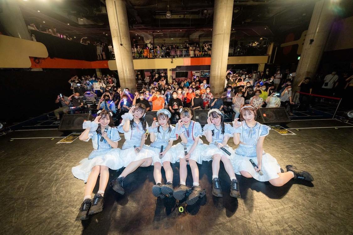 Chou2Precede、新体制デビューライブ開催+新曲「oltre aventure!!」ライブMV公開!