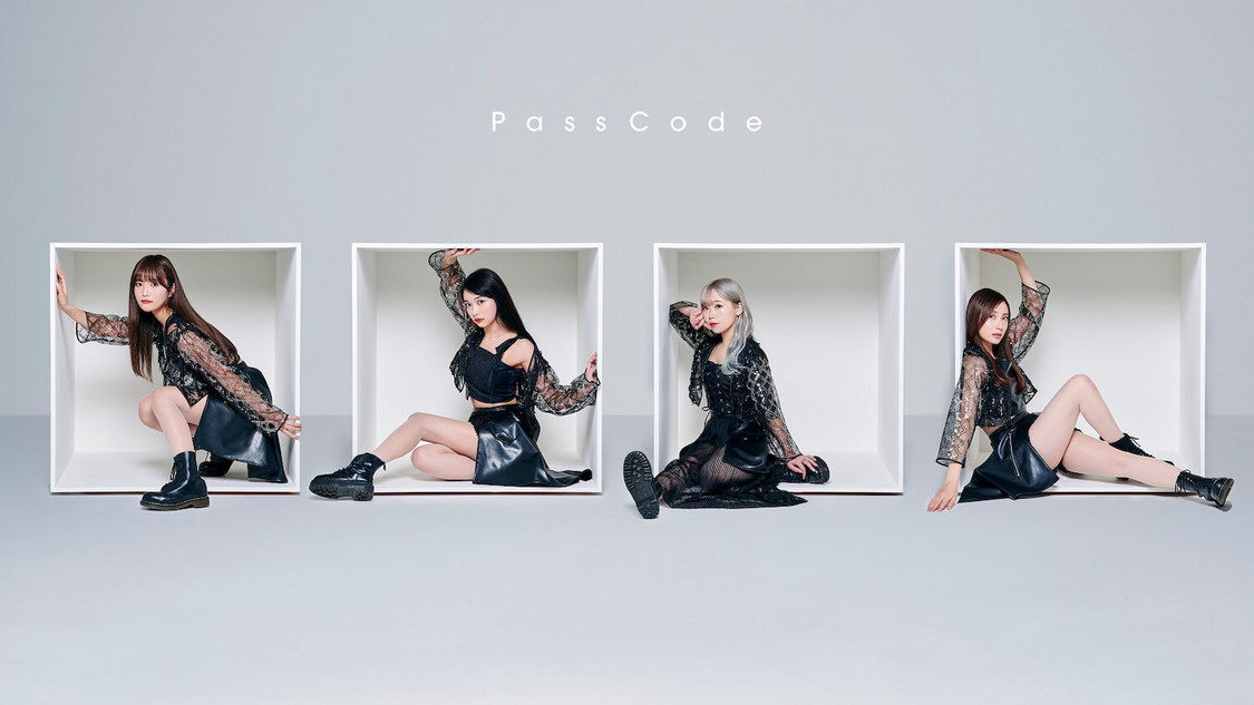 PassCode、今田夢菜の勇退を発表。これまでの軌跡を総括した初のベスト盤発売決定