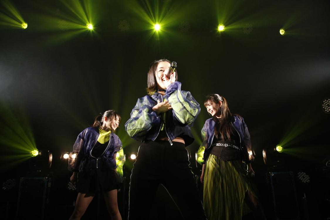 ONEPIXCEL、初の東名阪ツアー完走+全国ワンマンツアー開催決定!